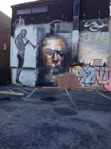 U Street Mural