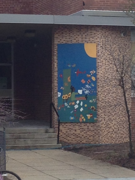 Elementary School in Capital Hill