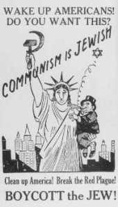 Communism Is Jewish