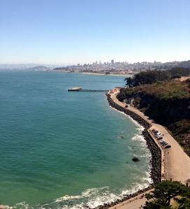Coastline [SF]